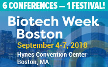 Biotech Week Boston